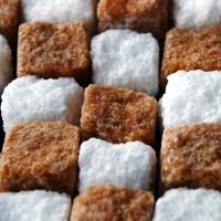 סוכר חום