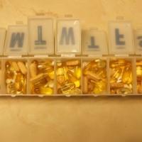 ויטמינים מלאכותיים