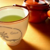 האם תם עידן התה הירוק?