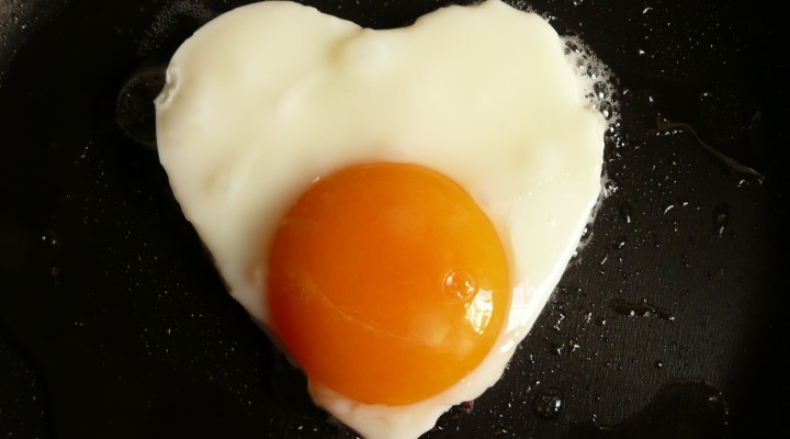 ביצים לבריאות